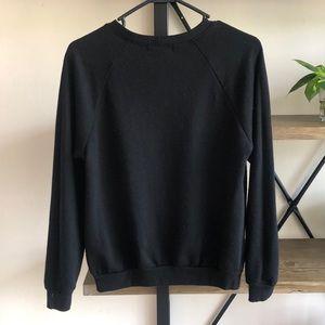 Sans Souci Sweaters - BOSS Black Crew Neck